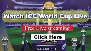 Icc world cup 2019 live | Live Cricket Match | icc cricket world cup 2019 | World cup Live Stream
