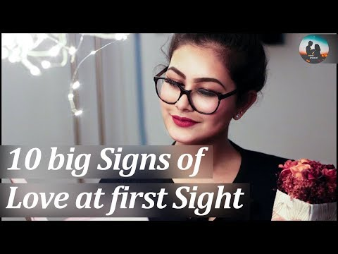 Love at first Sight 10 Big Signs | True Love | love proposal