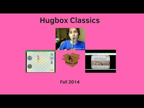 Fall 2014 - Hugbox TGM