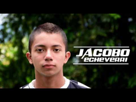 USA SCHOLARSHIP SOCCER RECRUITMENT VIDEO 2018 - JACOBO ECHEVERRI