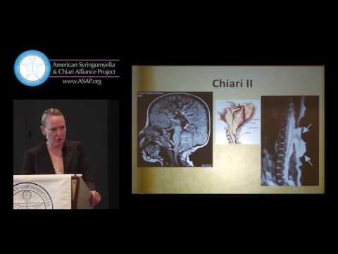 2016 ASAP Chiari & Syringomyelia Conference - Loven