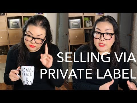 How to Sell Your Fashion Line: Private Label
