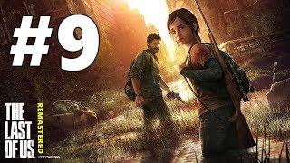 The Last Of Us Remastered TÜRKÇE PS4 (İki Ayrılmaz Mazlum Kişilik) #9