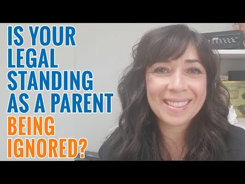 Is Your Legal Standing as a Parent Being Ignored By Your Child's School or Doctor?