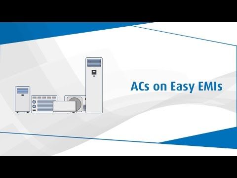 ACs On Easy EMI's | EMI Network Card | Bajaj Finserv