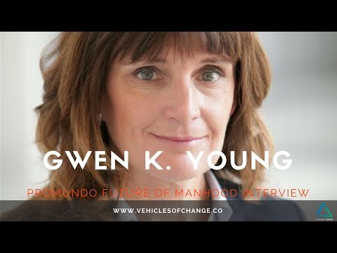 VOC Promundo Mini Series Interview with Gwen Young