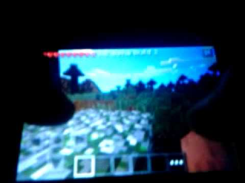 Minecraft pe 0.9.0 build 2 (русский)