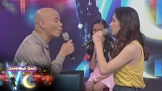 GGV: Isabela Vinzon shows off her acting skills