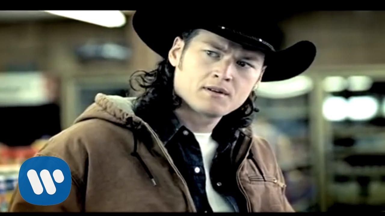Blake Shelton - Goodbye Time