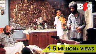 Bhau Thakurdas Jhawle KILLS Bhiku | Satya | J.D Chakravarthy, Manoj Bajpayee | Full HD 1080p