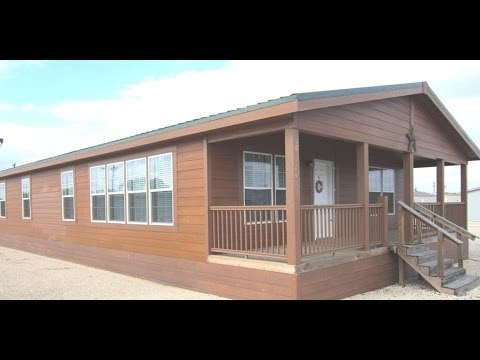 Great Country Discounted Porch End Load Mobile Modular Homes For Sale Bandera TX
