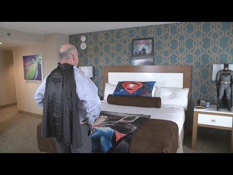 New Havana Tower Hotel Rooms
