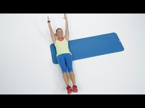 How to Get Rock-Hard Abs From Rolling   Class FitSugar