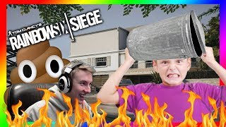 Most epic ace ever in Rainbow Six Siege - PakVim net HD