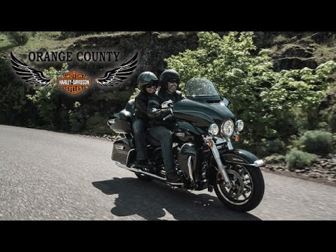 2015 Ultra Limited Low Review Orange County Harley-Davidson® (949) 727-4464