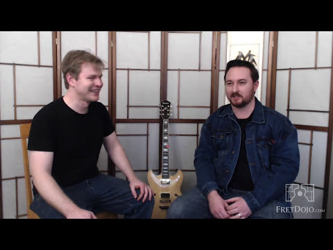 Slaying The Speed Demon: Speed Picking Secrets for Jazz Guitar