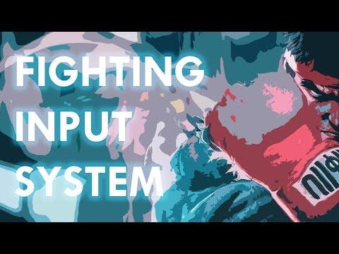Fighting Game Input | Game Maker Studio
