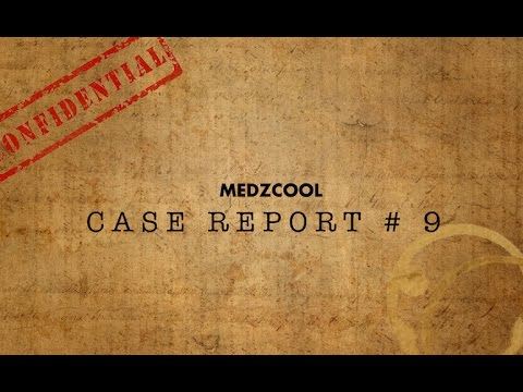 A Young Patient with Syncope - Case Report #9 - MEDZCOOL