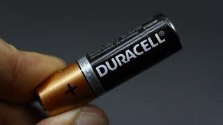 Скрытые функции обычной батарейки.