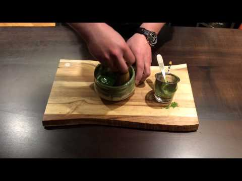 How to Make a Perfect Cup of Matcha