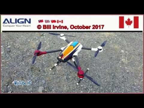 Align Quadcopter