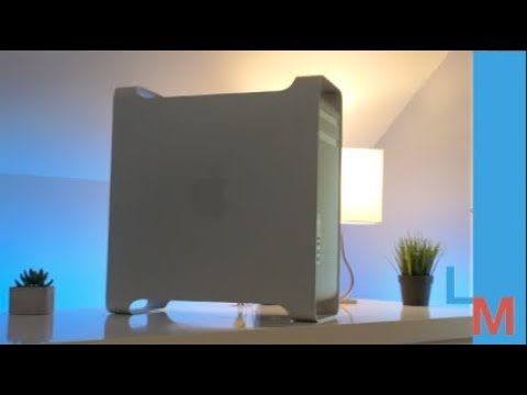 I Bought a Mac Pro for $250- is it any Good?