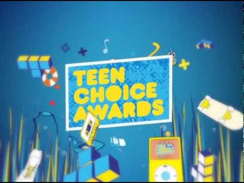 Teen Choice Awards 2011 - Boomerang