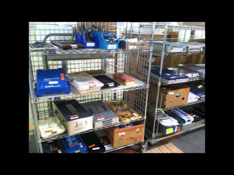 Las Vegas Medical Equipment Auction- January 16