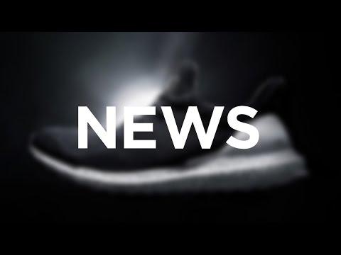 NEWS: Ultra Boost Uncaged, PSNY Jordan 12, Bape x Puma