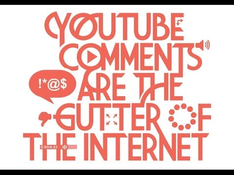 Better way to reply to video comments