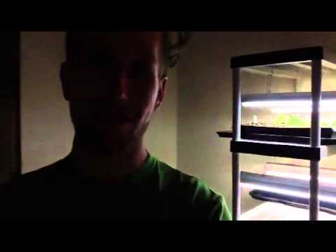 FoodCyclist Farm Video Update 4/17/2012