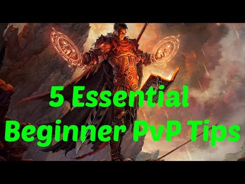 ESO: 5 Essential Beginner PvP Tips