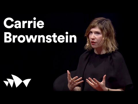 Hunger makes me a modern girl: Carrie Brownstein, All About Women 2016