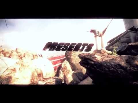 2 Free Black Ops 2  Turbine  3D Motion Track Template #4