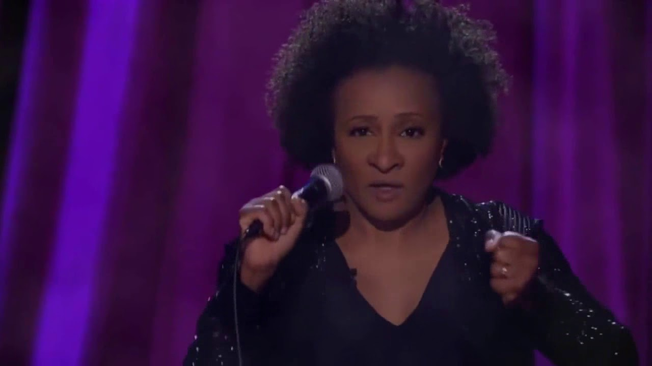 Wanda Sykes   Stand Up Comedy