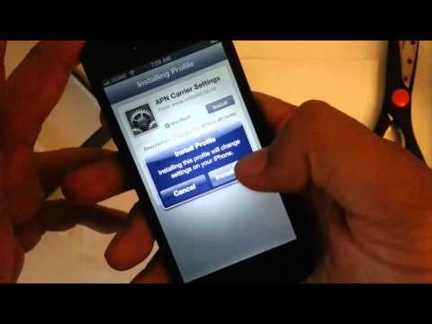 Prepaid SECRET: Straight Talk on the iPhone 5 NEVER OVER PAY