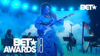 H.E.R. Performs Amazing LIVE Version of