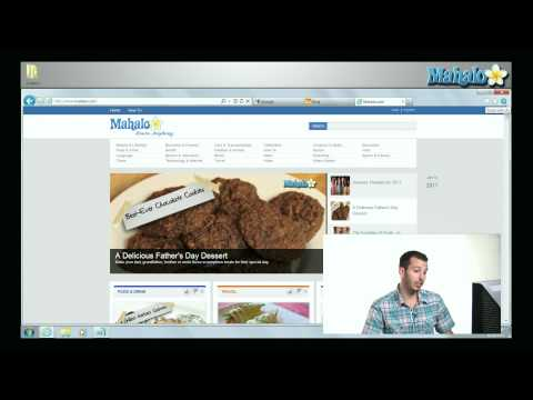 Using Cookies in Internet Explorer