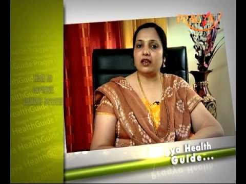 How to Improve Immune System- Dr. Vibha Sharma- Ayurvedic Expert- Health quotes on Pragya TV