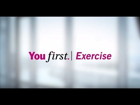 You First | Make Exercise a Priority