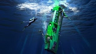 The Mariana Trench Mystery | Earth & Universe HD