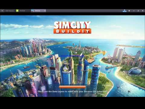 How to rotate the screen of games in bluestacks app player..!!!! (SOLVED)