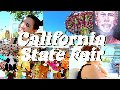 California State Fair (My Life in Minutes)