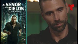 The Lord of the Skies 6 | Episode 27 | Telemundo English