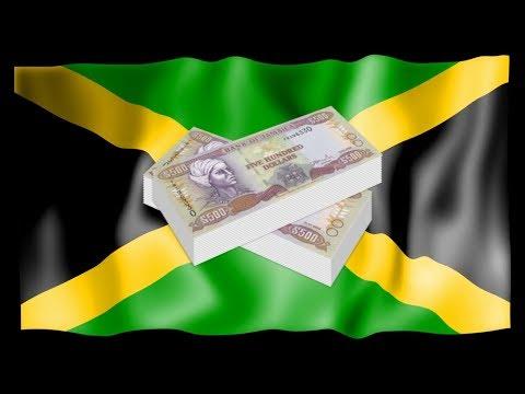My Jamaica (Part 2) - Death of the Jamaican Dollar