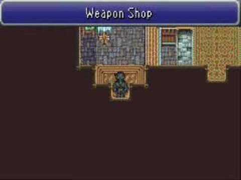 Final Fantasy VI Advance (Part 50 - Ragnarok!)