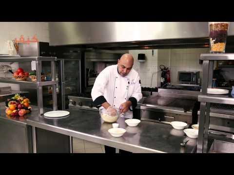Healthy Food with Chef Saher   e012   Eggplant Mutabal final