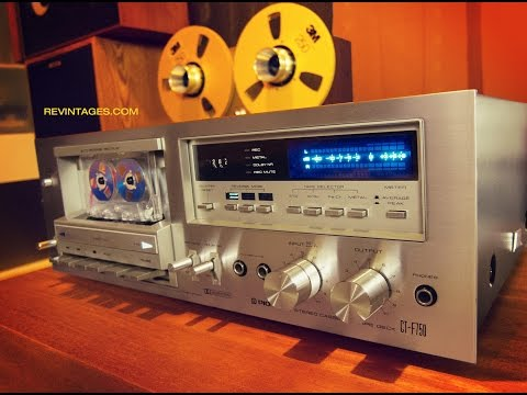 How to record audio to a cassette tape using PIONEER deck
