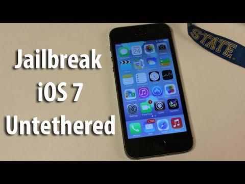 Jailbreak iOS 7.0.4 Untethered - Jailbreak iPhone 5S, 5C, 5, 4S, 4, iPad, & iPod!