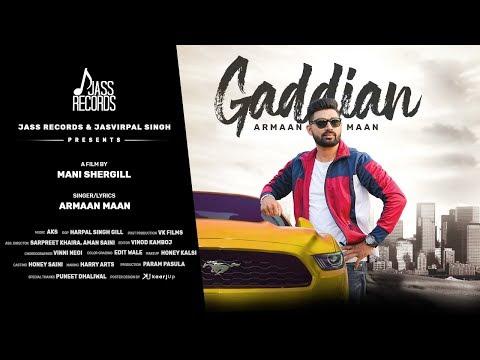 Xxx Mp4 Mehngi Mehngi Gaddiyan Full HD Armaan Maan New Punjabi Songs 2019 Jass Records 3gp Sex